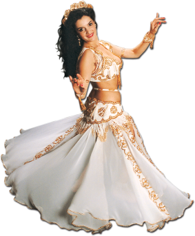 Nayima White Belly Dance Academy Adelaide Costumes